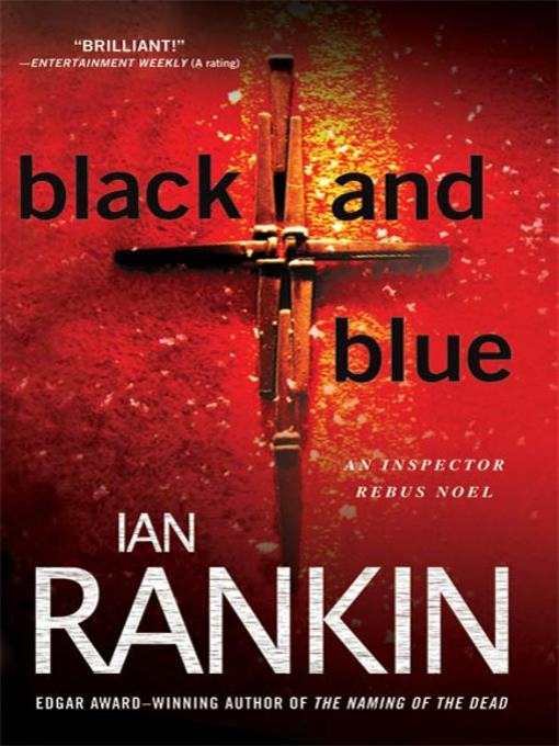 Title details for Black and Blue by Ian Rankin - Wait list